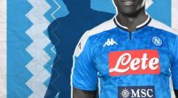 REVEALED: Victor Osimhen Was Afraid Of Racism Before Joining Napoli