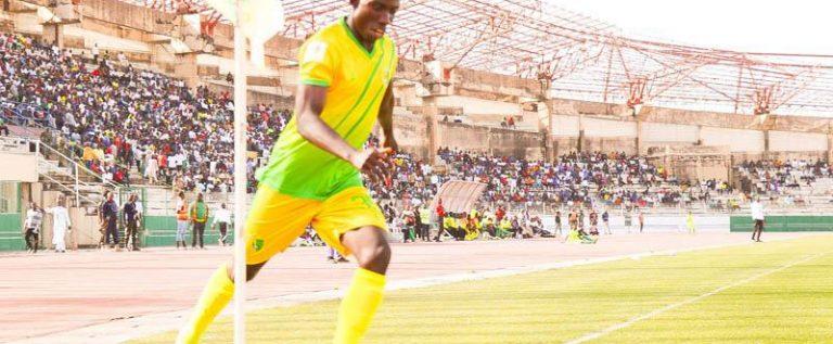 Plateau United Star, Onwuasonya, Quashes Wikki Tourists Transfer Rumours