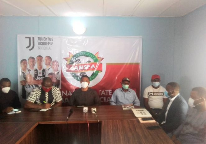 ANSFA Vows To Revive Beach Soccer In Anambra State