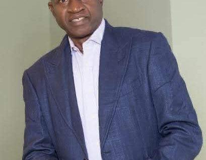 Segun Odegbami, Didier Drogba: When Legendary, Heroism, Means Nothing In Politics