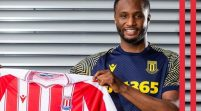 Mikel Obi's Stoke City Jersey Number Revealed
