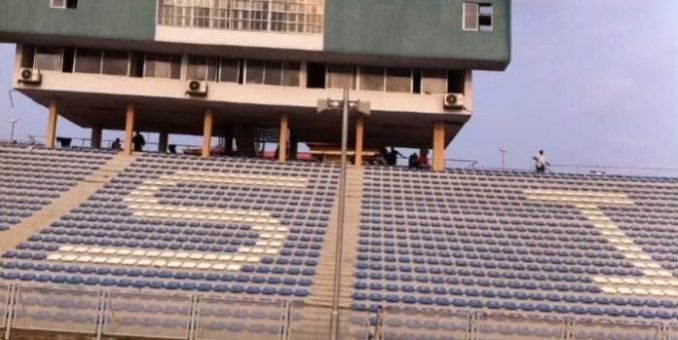 Sports Minister Sets To Renovate Obafemi Awolowo Stadium Oyo