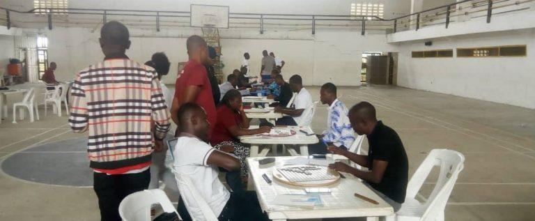 NSF: Bayelsa State Scrabble Brightens Chances Of Winning Medal