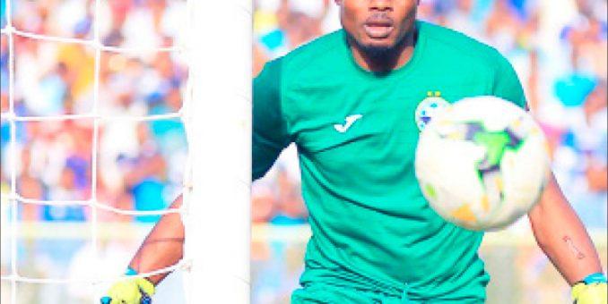 EXCLUSIVE: Theophilus Afelokhai Becomes NPFL's Highest Paid Player