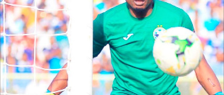 EXCLUSIVE: Theophilus Afelokhai Becomes NPFL's Highest Paid Player