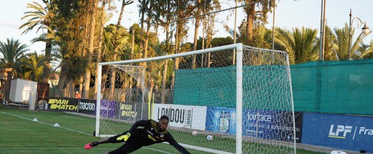 Francis Uzoho Recovers From Injury, Begins Training
