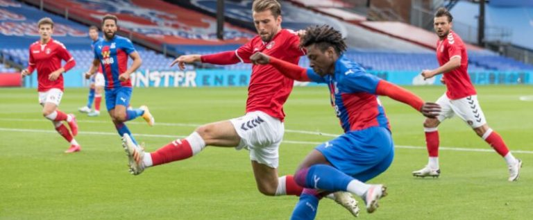 Roy Hodgson Delighted As Eberechi Eze Dazzles In Crystal Palace Debut