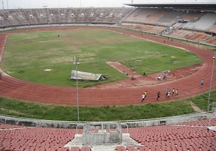 Stakeholders Appeal To Minister On Renovation Of National Stadium As Deadline Nears