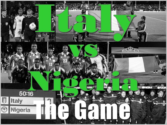 1994 World Cup: How Too Many Visitors Caused Super Eagles To Lose Against Italy