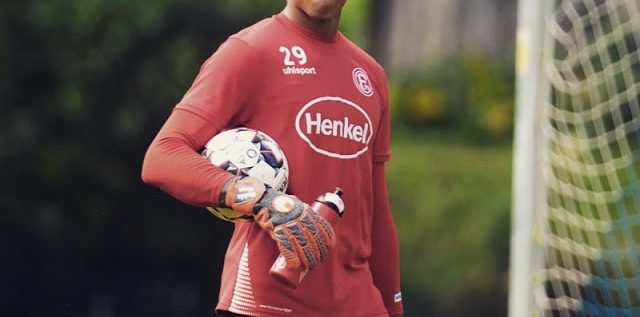 Super Eagles Goalkeeper, Okoye Keeps Clean Sheet In Sparta Rotterdam Win