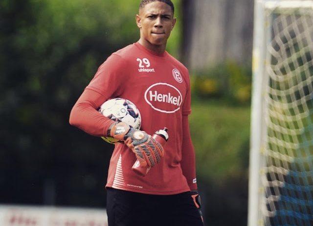 Super Eagles Goalkeeper, Okoye Keeps Clean Sheet In Sparta Rotterdam Win