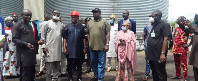 FG Moves To Revitalize Rice Farms In Anambra State