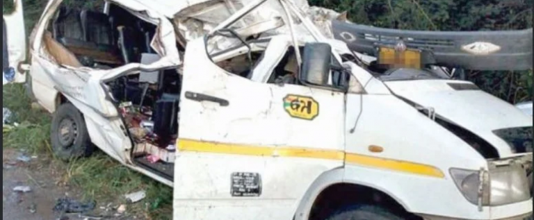 Eight Players Killed In Fatal Auto Crash
