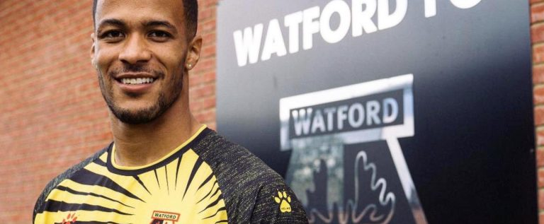 Troost-Ekong Shines In Watford Draw Against QPR