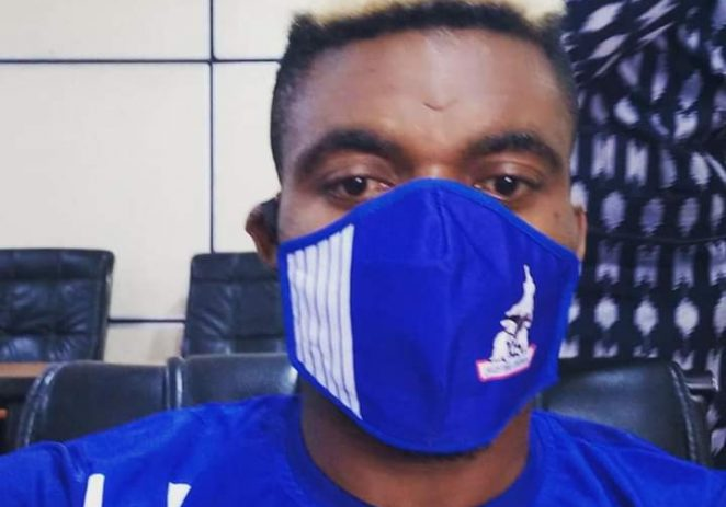 Ifeanyi Anaemena Pens Emotional Farewell To Enyimba Fans, Administrors