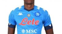 Osimhen Explains Why He snubbed EPL Clubs For Napoli