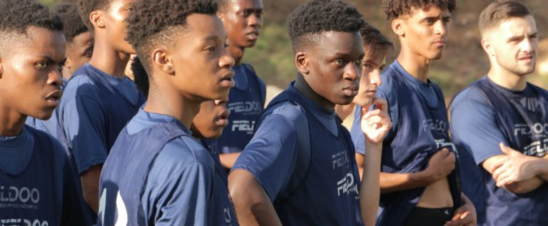 Fieldoo Challenge Nigeria Football Scouting Programme Begins In Abuja November
