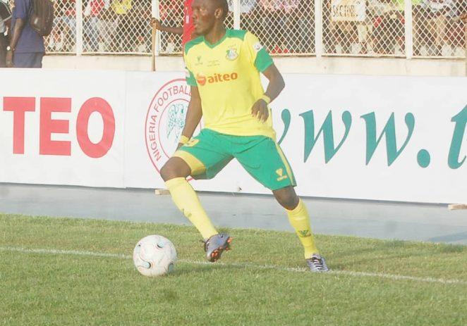 Adamu Hassan Returns To Nasarawa United Ahead Of New Season