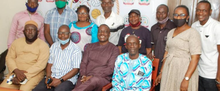 Ekiti State Sports Council Inaugurates 9-Man committee On Business Round Table