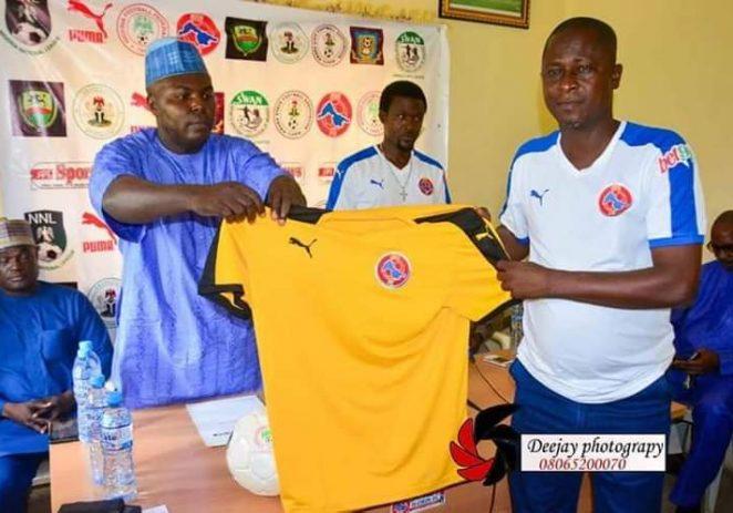 ABS FC Appoint Shuaib Abdulkadir As Technical Adviser