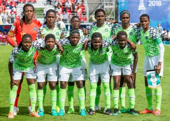 2018 FIFA World Cup: NFF Settles My One Year Outstanding Salary – Falconets Coach
