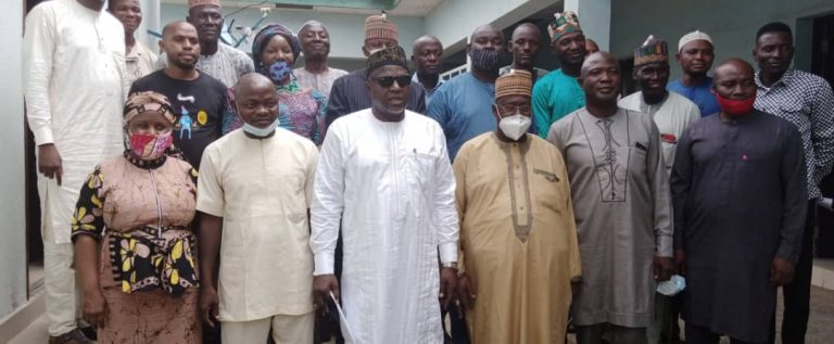 National Museum Seeks Partnership With Nasarawa Sports Ministry To Support Physically Challenged Athletes