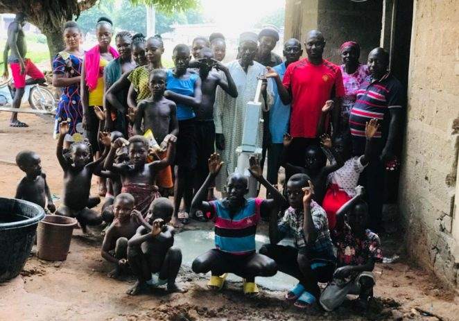 Why Nigeria, Africa Players 'Do Not Help' Their Community
