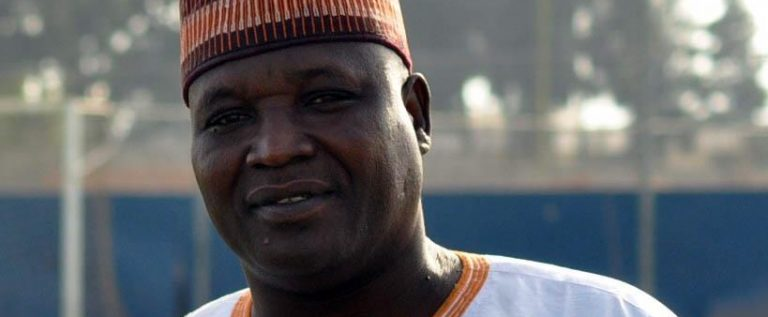 NFF Executive Committee Member, Musa Duhu, Dies At 53
