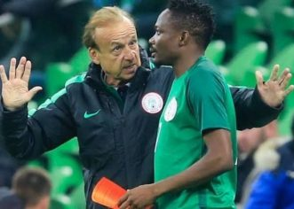 Super Eagles October Friendly Matches Threatened