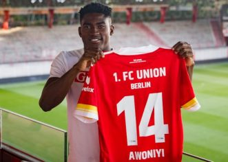 Awoniyi Leaves Liverpool on A Seventh Loan Move In Five Years