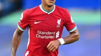 Liverpool's New Man Thiago Alcantara Tests Positive For COVID-19