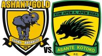 CAF CL: Ghana Govt. Supports Asante Kotoko, Ashanti Gold With $200, 000 and $150, 000 Each