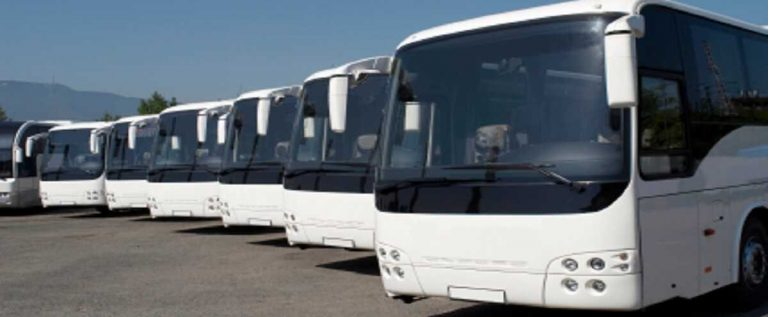 Poverty Alleviation: FG Distributes 2000 Buses To Cooperative Societies