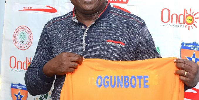 Ogunbote Returns To Sunshine Stars Ahead Of 2020/2021 NPFL Season