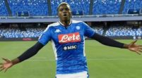 Victor Osimhen Targets To Score First Napoli Goal Against Ronaldo