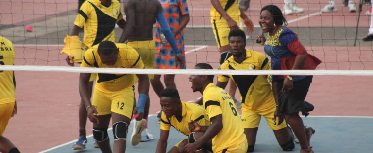 Tony Ngwube Plans Transforming Volleyball In South East Nigeria