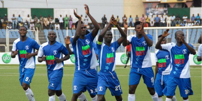 NNL Western Derby: 3SC Thrash Osun United 3-0 To Maintain Unbeaten Run