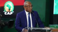 Ahmad Ahmad Disqualified From Contesting CAF Presidency