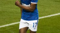 Joe Aribo On Target in Rangers' Home Win Against Livingston