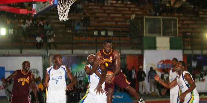 Law Suit Forces Suspension Of Men's Premier Basketball League