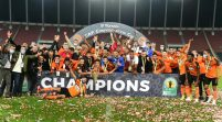 RS Berkane Crowned 2020 CAF Confederation Cup Champions