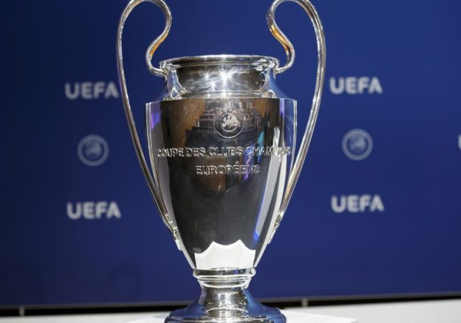 Champions League Returns With Five Crunch Mid-week Fixtures