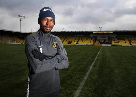 Efe Ambrose Gets Coaching Job In Europe