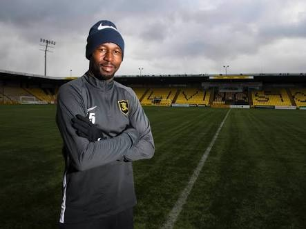 Efe Ambrose Gets Coaching Job In Europe
