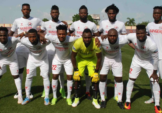 NPFL MD18: How Plateau Caged 'Flying Antelopes'' Legs In Jos