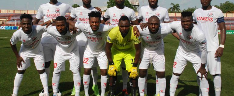 Dogged Rangers Succumb To Rivers United Slippery Trap