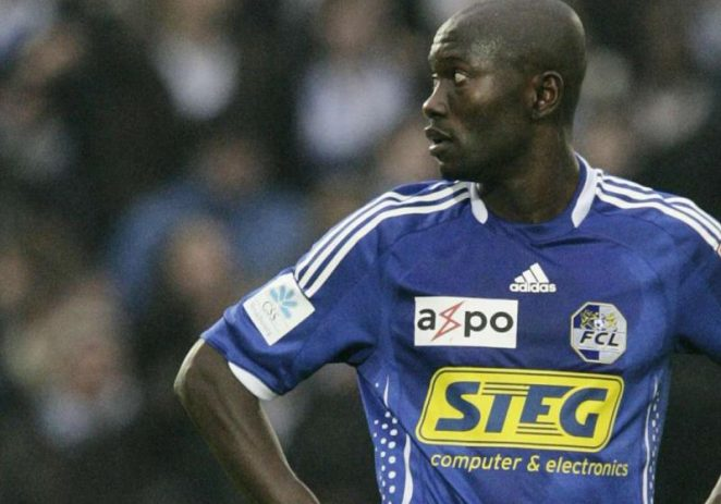 'I Do Not Regret Not Playing For Nigeria' – Frimpong Former Enyimba striker