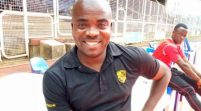 Henry Makinwa Parts Ways With Katsina United Coach