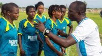 Flamingos Coach, Olowookere Resigns