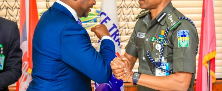 Sports Minister Orders  IGP To Release Arrested #EndSARS Protesters